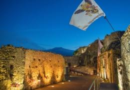 Capodanno Sicilia 2016