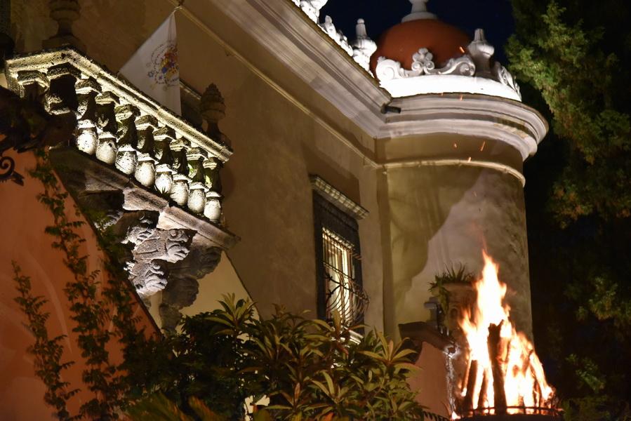 Sicily Hotel Castello San Marco