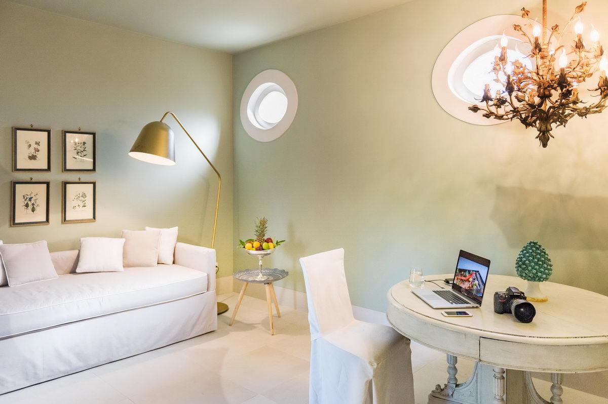 101 soggiorno for Soggiorno in spa