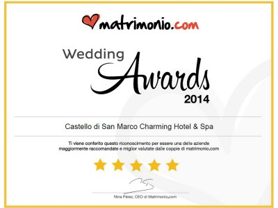 Wedding award 2014 1800
