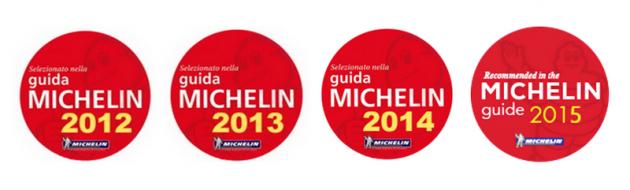 michelin 2015