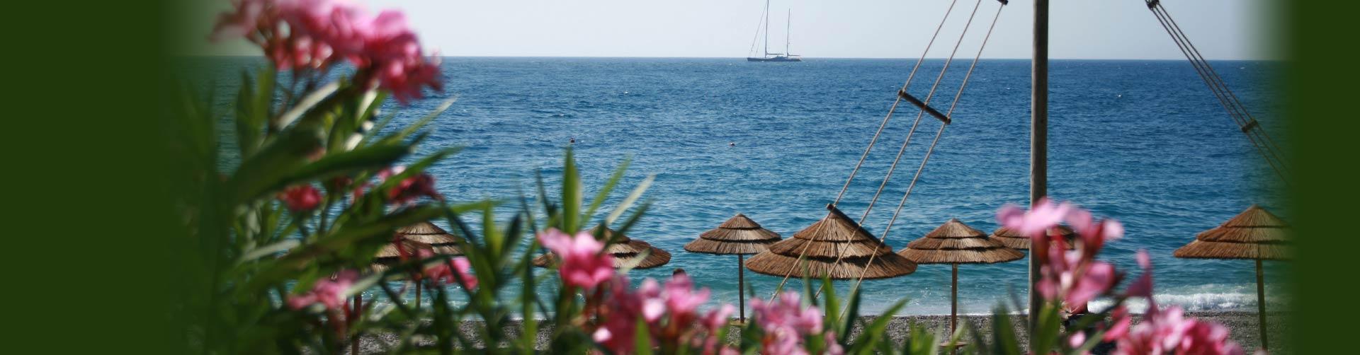 Hotel Sicilia sul mare