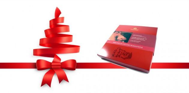 Cofanetti regalo Natale 2014