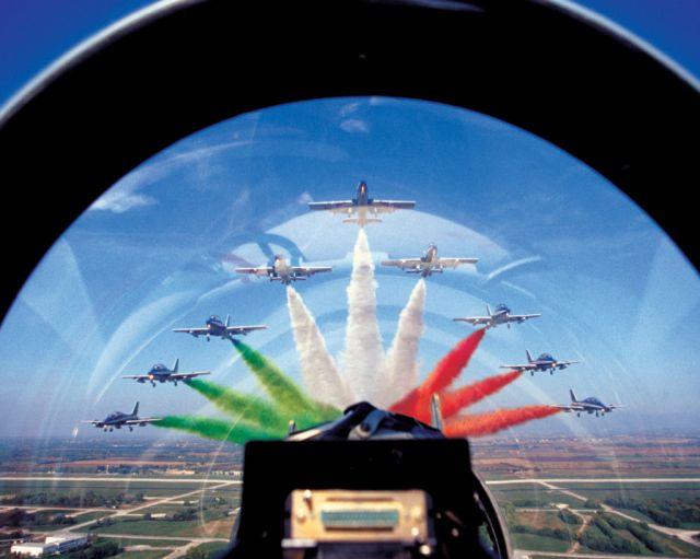 naxos air show