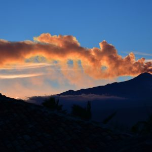 etna-tramonto